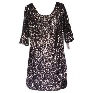 NEW! Gorgeous Sequin Dress